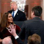 WSJ: владельцы CNN раскритиковали Белый дом за конфликт с журналистом