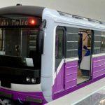 Внесена ясность в ситуации вокруг планируемого ремонта станции метро «Ази Асланов»