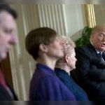 Перепутал: Трамп обвинил президентов стран Балтии в начале войны в Югославии