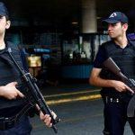 На юго-востоке Турции нейтрализован особо опасный террорист