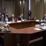 В Измире проходит 8-я пленарная сессия ТюркПА