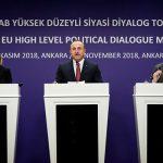 Анкара ждет поддержки ЕС в борьбе с терроризмом