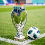 Беларусь хочет принять Суперкубок Европы