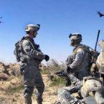 США вдвое сократят свое военное присутствие в Афганистане, но оставят там спецназ