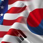 США и Южная Корея приступили к совместным морским учениям