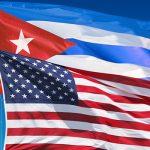 Глава МИД Кубы призвал Байдена снять санкции