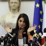 Суд снял с мэра Рима обвинения в лжесвидетельстве