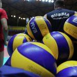 Чемпионат мира по волейболу в 2022 году пройдет в России