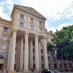 Гражданин Италии извинился перед правительством и народом Азербайджана