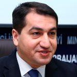 Хикмет Гаджиев: Встреча в Вене дала новый импульс переговорам