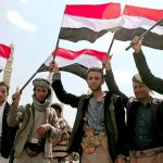 Хуситы заявили о прекращении атак на арабскую коалицию в Йемене