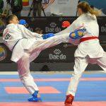 Каратисты Азербайджана завоевали три медали на ЧМ