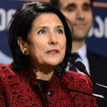 Кандидат в президенты Грузии: мне угрожают убийством детей