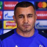 Гурбан Гурбанов прокомментировал жеребьевку отборочного турнира ЕВРО-2020