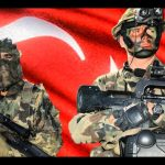Бой на турецко-иракской границе