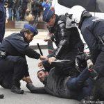 В Брюсселе вспыхнули протесты из-за гибели Ибрагима в полицейском участке