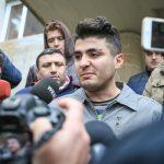 Разные стороны баррикад: еще раз о деле Мехмана Гусейнова