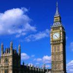 Глава Минобороны Великобритании анонсировал создание новых военных баз