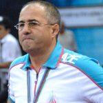 Абсаидов возглавил сборную Азербайджана
