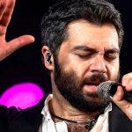 Алексей Чумаков в Баку: чаепитие на сцене, дискотека, и признания в любви