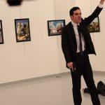 Подозреваемый по делу об убийстве посла Карлова не признал вину