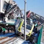 В Турции задержали девятерых подозреваемых по делу крушения поезда в Анкаре