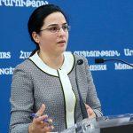 Потомки Шарикова в МИД Армении