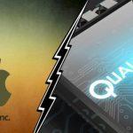 Qualcomm выиграла патентный спор у Apple в Германии