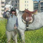 Елена Овчинникова: «В Азербайджане у многих карабахских скакунов обнаружена примесь»