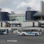 Междугородние и межрайонные пассажироперевозки приостановлены