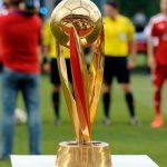 Первые кубковые матчи «Нефтчи» и «Карабах» проведут дома