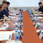 Азербайджан и США провели двусторонние военные консультации
