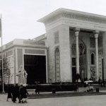 Павильон «Азербайджанская ССР» будет реставрирован
