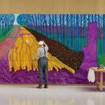 Бакинцев приглашают в лучшие галереи мира, не покидая дома