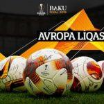 В Баку будет организована выставка Лиги Европы УЕФА