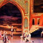О балете и пенсиях