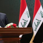 Ирак расценил удары Ирана по базам США нарушением своего суверенитета