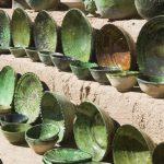 Британец за пять долларов случайно купил чашу возрастом четыре тысячи лет