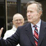 Умер Джордж Буш-старший
