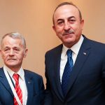 В Крыму недовольны поддержкой Турции крымских татар