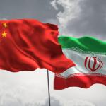 Иран и Китай подписали соглашение о сотрудничестве на 25 лет