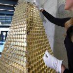 СМИ: самая дорогая рождественская елка в Европе установлена в Мюнхене