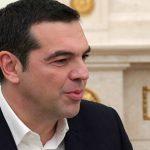 Ципрас: ЕС примет меры против Турции в случае продолжения незаконных действий в ИЭЗ Кипра