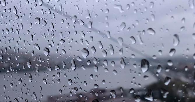 Завтра в Азербайджане ожидается дождь