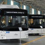 В Азербайджане будут производить электробусы