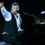 Sold out, грандиозно и душевно: EMIN выступил с концертом в Баку