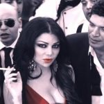 Египетской актрисе грозит тюрьма за откровенный наряд