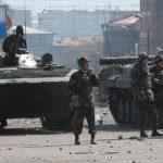 В Армении отменили решение об аресте следователя по делу о беспорядках 2008 года