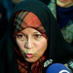 Фаиза Хашеми предрекла скорый крах иранского режима