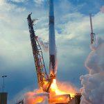 SpaceX вновь перенесла запуск на орбиту спутников Starlink